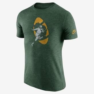 Nike Historic Logo (NFL Packers) Men's T-Shirt