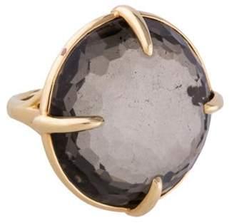 Ippolita Rock Candy Gelato Pyrite Doublet Ring yellow Rock Candy Gelato Pyrite Doublet Ring