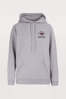 Kenzo Valentine hoodie