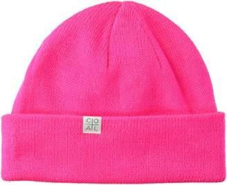 Coal Men's The FLT Fine Knit Beanie Hat