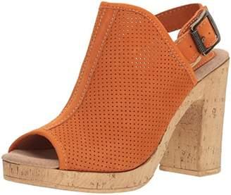 Sbicca Women's Almonte Heeled Sandal