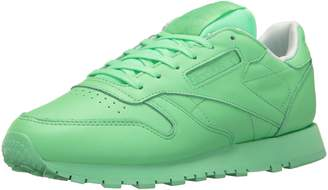 Reebok Classics Women's Leather Pastels Fashion Sneakers