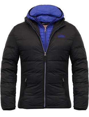 Tokyo Laundry Mens Habeck Hooded Jacket - Size - Small