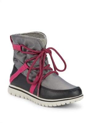 Sorel Cozy Explorer Winter Boots