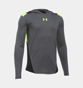 Under Armour Boys' UA Select Shooting Shirt