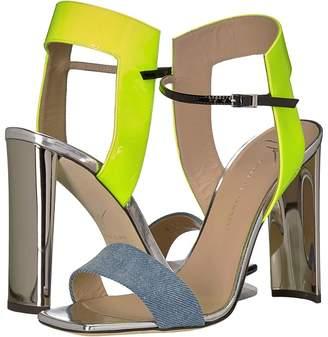 Giuseppe Zanotti E800022 Women's Shoes