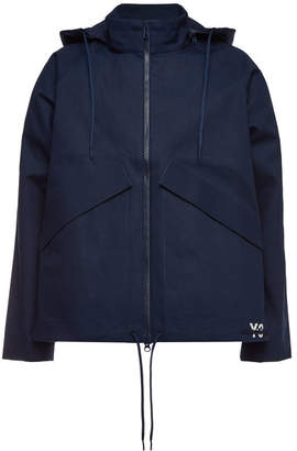 Y-3 Cotton Jacket