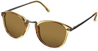 A. J. Morgan A.J. Morgan Castro Round Sunglasses - Two-Pack ()