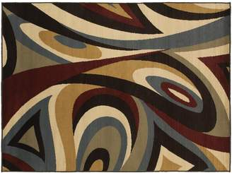 Stylehaven StyleHaven Grant Abstract Swirl Rug