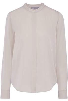 Vince Stretch-silk Shirt