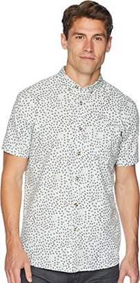 Rip Curl Men's EL Mirador SS Shirt