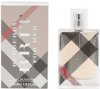 Burberry Women's Brit 1.7Oz Eau De Parfum Spray