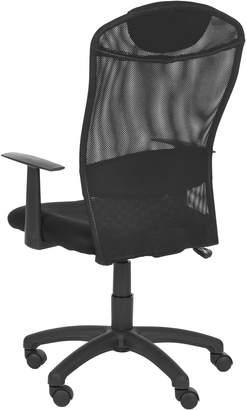 Safavieh Shane Faux Leather Desk Chair