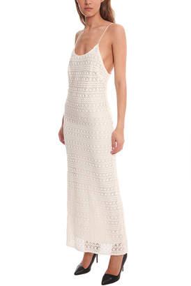 Gat Rimon Oro Dress