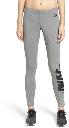 Women's Nike Irreverent Leggings $45 thestylecure.com