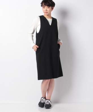 Ikka (イッカ) - ikka ジャンパースカート