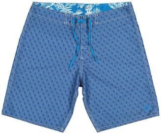Panareha Matira Boardshorts