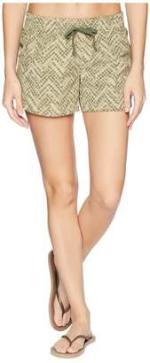 The North Face Class V Shorts Women's Shorts