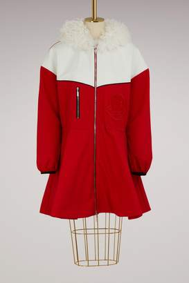 Moncler Jiya Kwon technical jacket