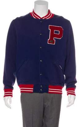 Polo Ralph Lauren New York Varsity Jacket