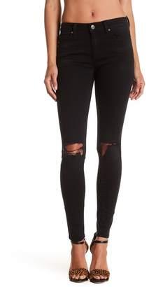 Genetic Los Angeles Naomi Distressed Skinny Jeans