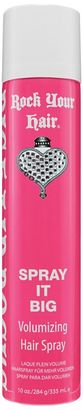 Rock Your Hair Volumizing Hair Spray $5.99 thestylecure.com