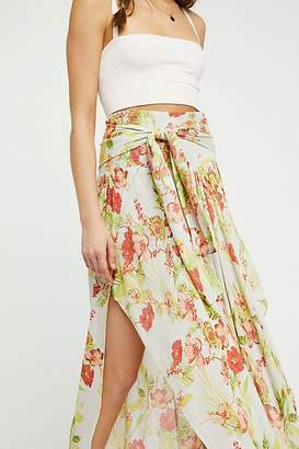 Fp One FP One Sarong Maxi Skirt