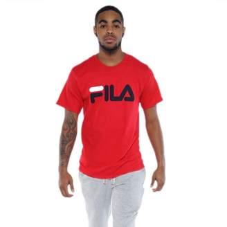 Fila Men's Printed T-shirt