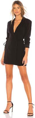 NBD Brave Blazer Dress
