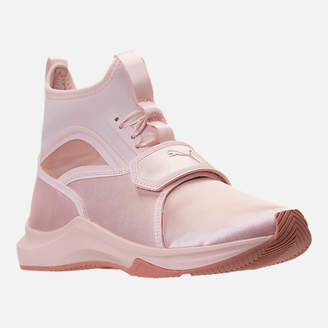 Puma Women's Phenom Satin EP Casual Shoes