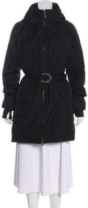 Canada Goose Goose Down Parka Coat