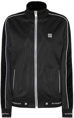Givenchy Track jacket