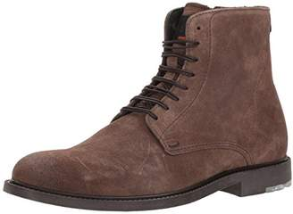 HUGO BOSS BOSS Orange Men's Cultural Roots Suede Half Fashion Boot