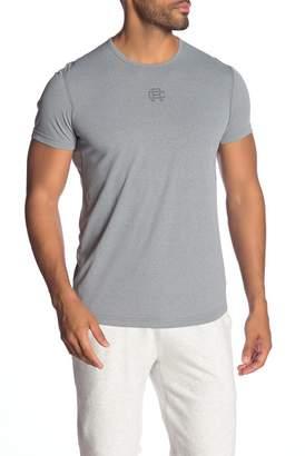 Reigning Champ Powerdry Monogram T Shirt