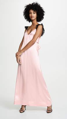 macgraw Opium Silk Dress