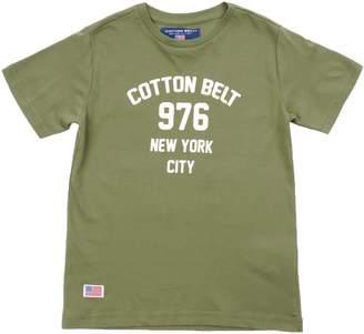 Cotton Belt T-shirts - Item 37755723DX