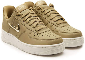 Nike Force 1 '07 PRM LX Leather Sneakers