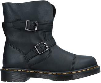 Dr. Martens Ankle boots - Item 11587442TW