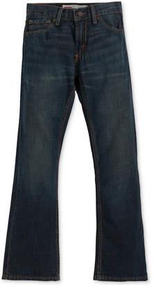 Levi's 527 Bootcut Jeans, Big Boys Husky