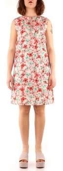 Iblues Kleider XANADU Kleider Frau antique pink