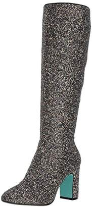 Betsey Johnson Blue by Women's SB-Wyatt Fashion Boot