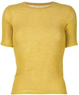 Simon Miller fine knit T-shirt