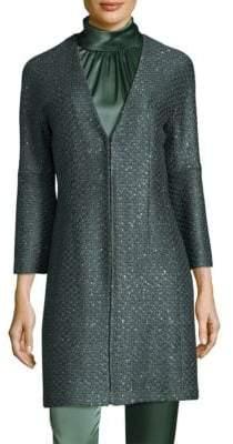 St. John Spark Wool Jacket