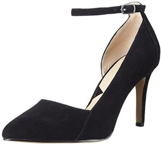 Adrienne Vittadini Footwear Women's Nili Dress Pump $99 thestylecure.com