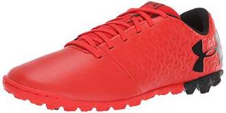 Under Armour Magnetico Select JR Turf Soccer Shoe (600)/Radio Red
