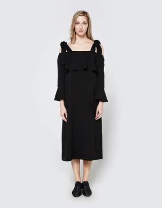d930852b Ganni Clark Dress - ShopStyle