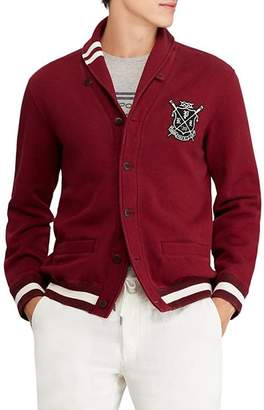 Polo Ralph Lauren Varsity Fleece Cardigan