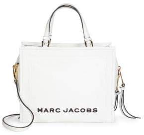 Marc Jacobs The Box Top Handle Bag