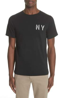 Saturdays NYC NY Graphic T-Shirt