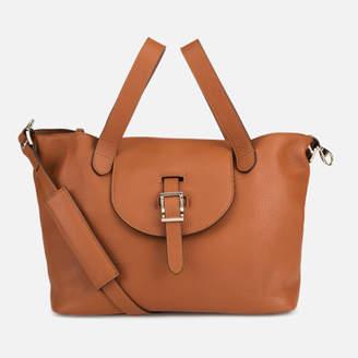 Meli-Melo Women's Thela Medium Tote Bag - Tan